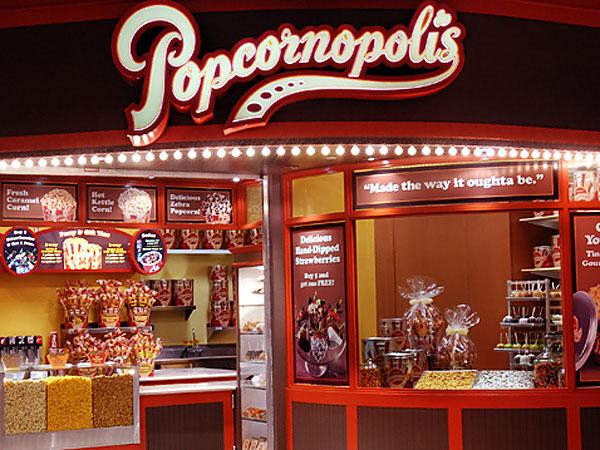Popcornopolis Marquis