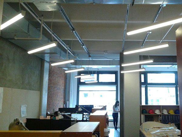 Led Pendant Office Lighting